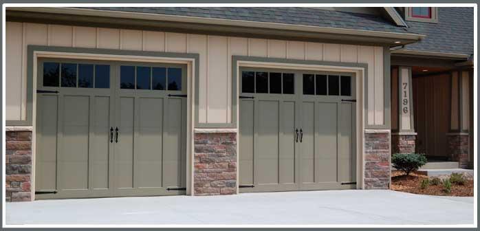 Premier Garage Doors Brighton Hartland Highland Mi