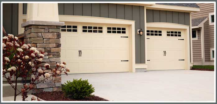 Home Premier Garage Doors