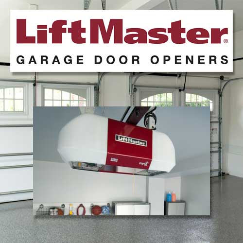 LiftMaster Registered Dealer. Premier Garage Doors ...
